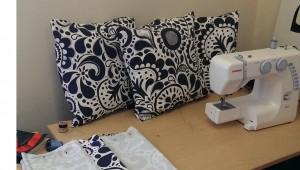 More home furnishings