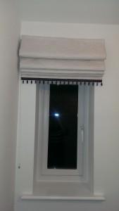 Bespoke window dressing