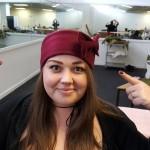 Fabulous creativity and headband!