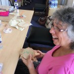 Sewing Torbay Together