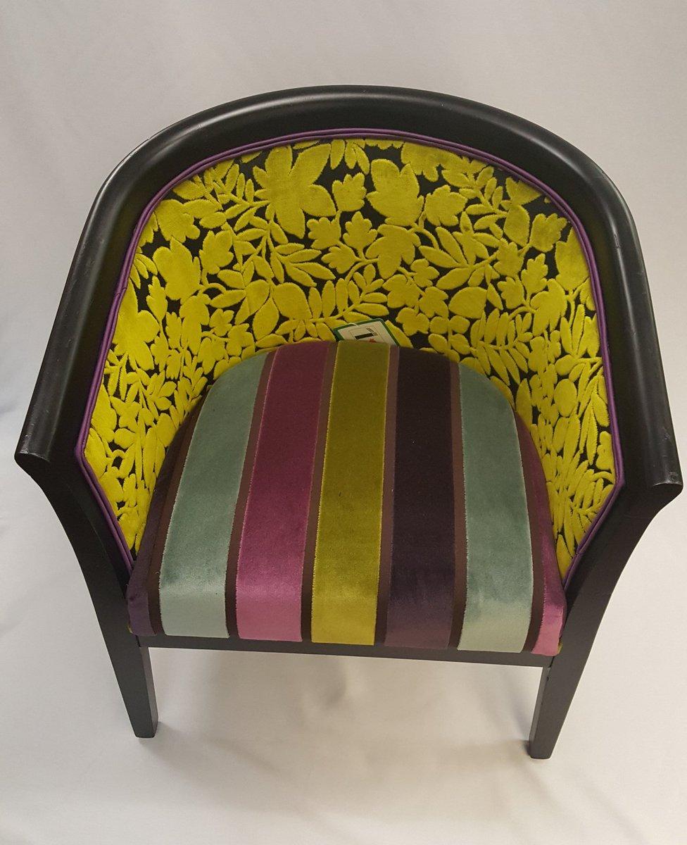 Upcycled fabrics from Panaz